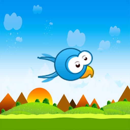 flyBird